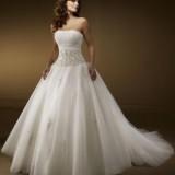 Jak wybrać idealną suknię ślubną?